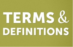 terms&defnitions